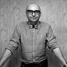 Serge Smolin